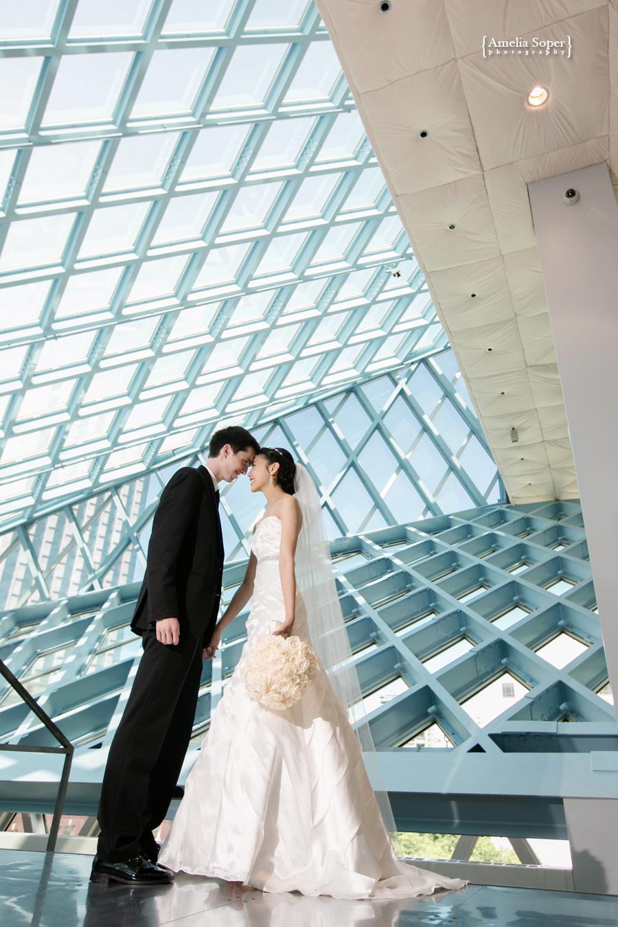 Joey + Ben   Elegant Seattle Wedding   Arctic Club Hotel   Amelia ...