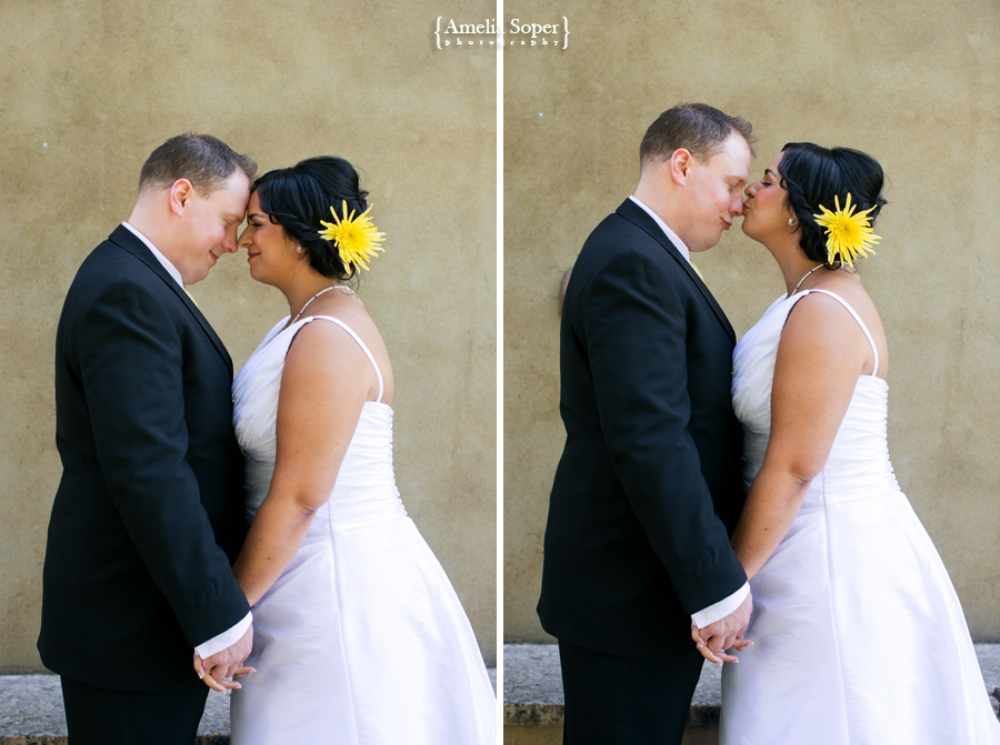 Gayatri + Ryan | Seattle University Wedding