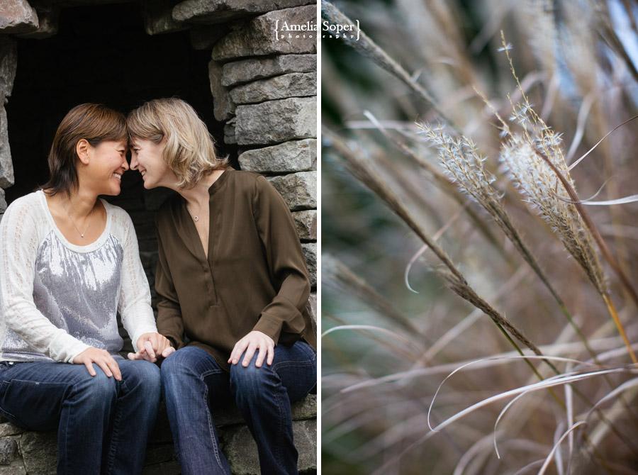 LGBT Woodinville elopement