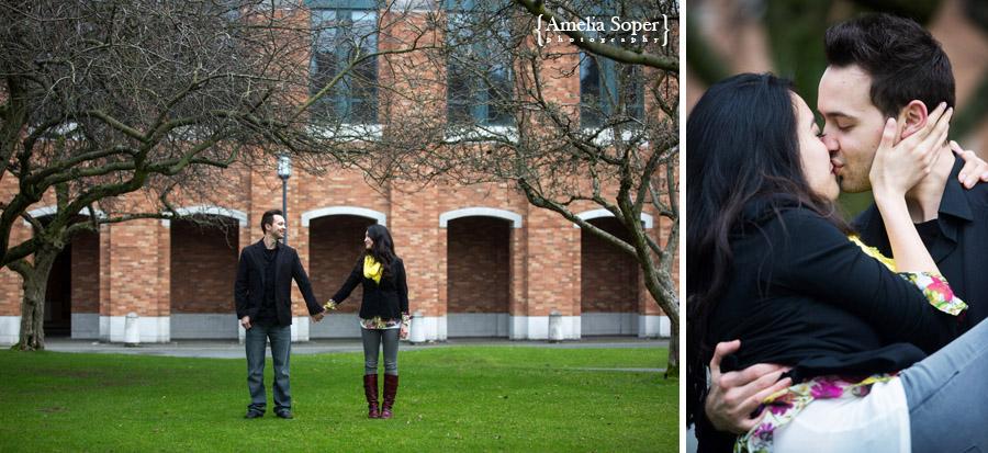 University of Washington Engagement