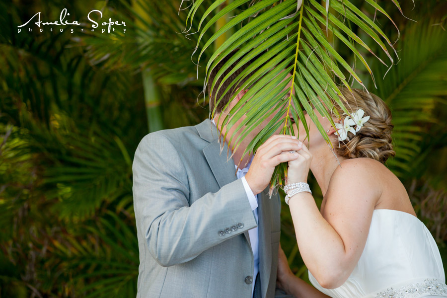Payton + Chris | Maui Destination Wedding