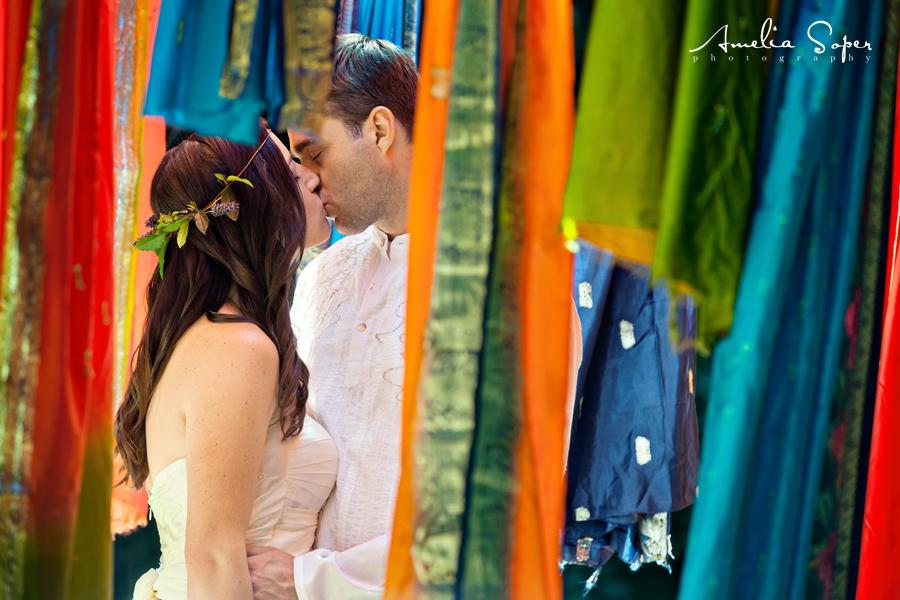 Katy + Jon   Festive DIY Gig Harbor Wedding