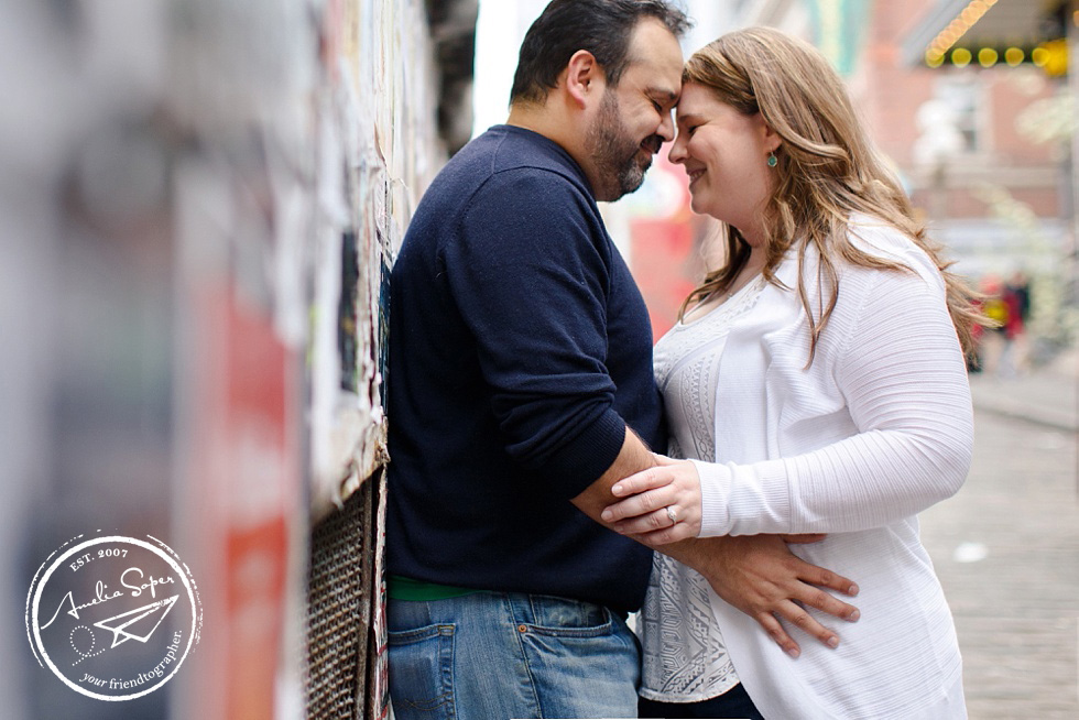 Pike Place Market Engagement