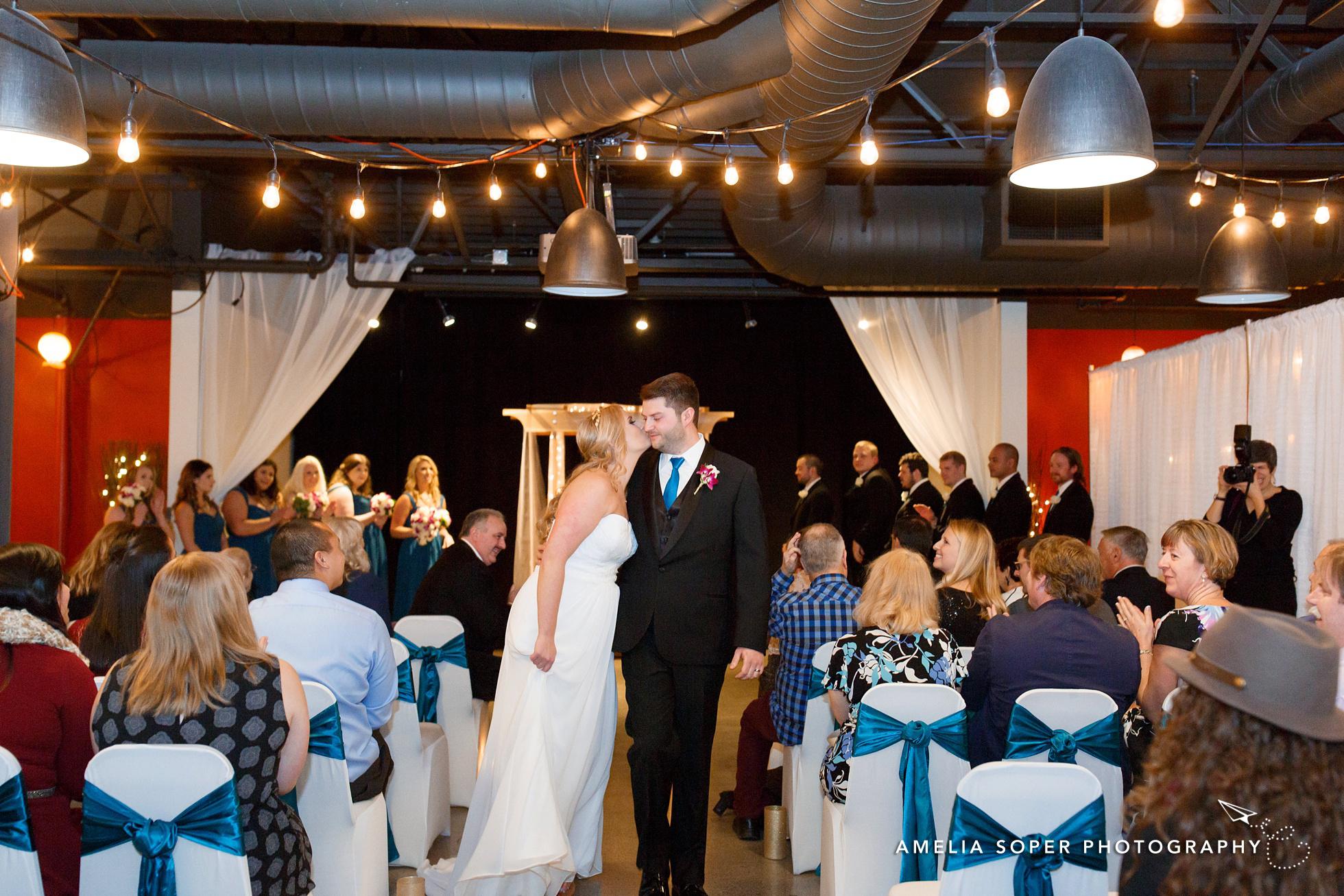 redhook brewery wedding