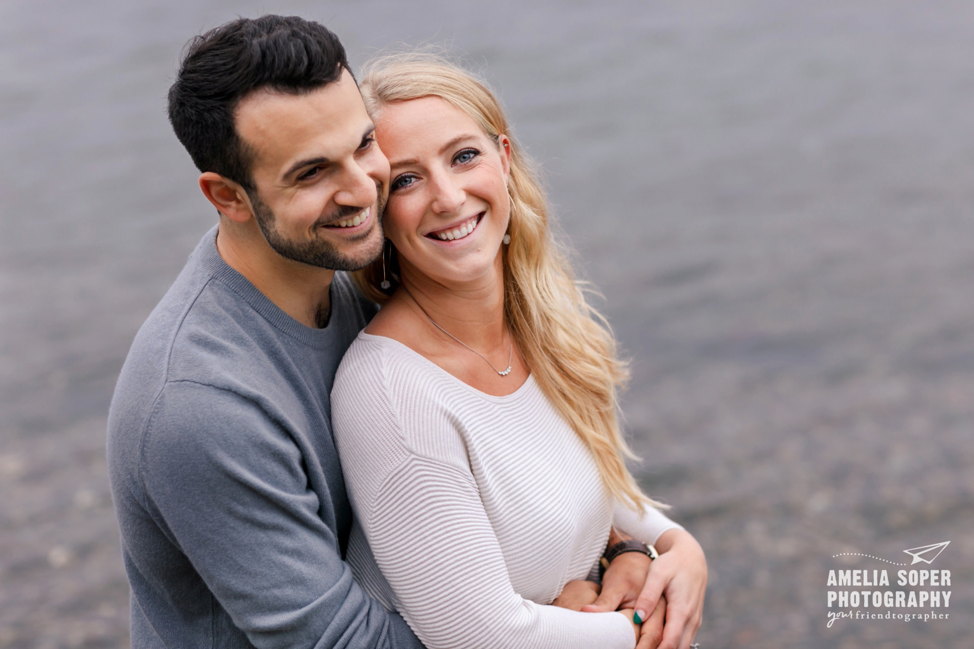 West Seattle engagement